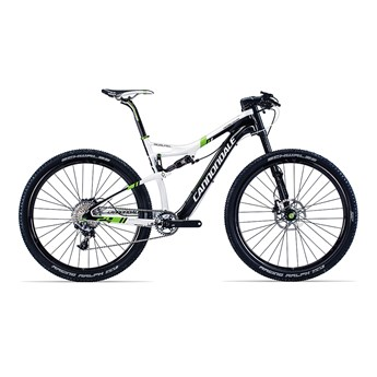 Cannondale Scalpel 29 Carbon Team REP