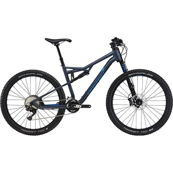 Cannondale Habit Carbon Alloy 3 Lefty