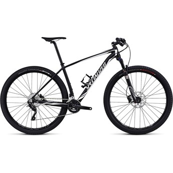 Specialized Stumpjumper HT Comp 29 Satin Black/White
