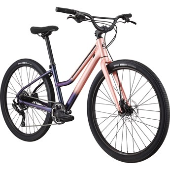 Cannondale Treadwell 2 Remixte Cosmic Salmon 2020
