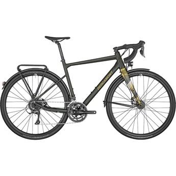 Bergamont Grandurance RD 3 Black 2022