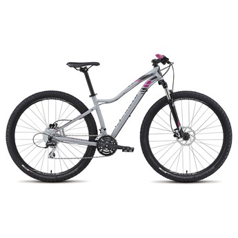 Specialized Jett 29 Gloss Filthy White/Warm Charcoal/Pink