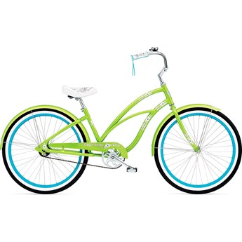Electra Hawaii 3i Lime Metallic Dam