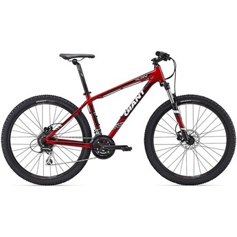 Giant Talon 27.5 4 Red