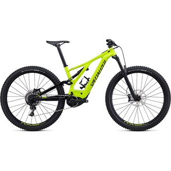 Specialized Levo Men 29 Nb Hyper/Black