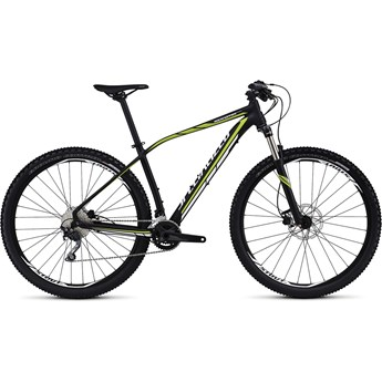 Specialized Rockhopper Expert 29 Satin Black/Hyper/White