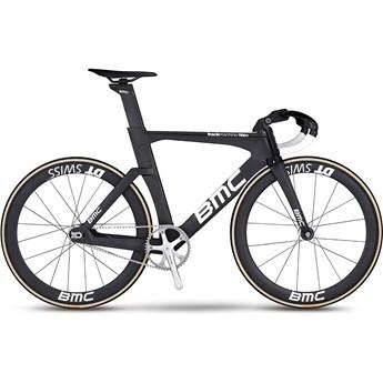 BMC Trackmachine TR01 Sprint DuraAce Materialfärg och Vit 2016
