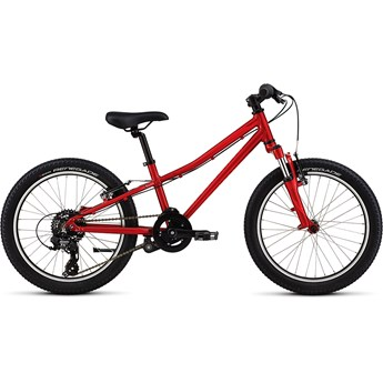 Specialized Hotrock 20 Int Candy Red/Rocket Red