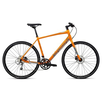 Specialized Sirrus Elite Disc Orange/Grå/Vit