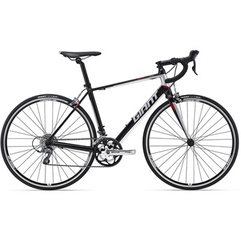 Giant Defy 5 Compact Black