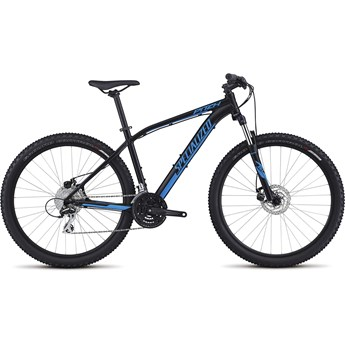 Specialized Pitch 650B Satin Black/Neon Blue