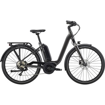 Cannondale Mavaro Neo City 3 Graphite 2020