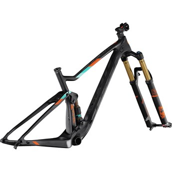 Scott Spark 700 Plus Tuned Frame and Fork