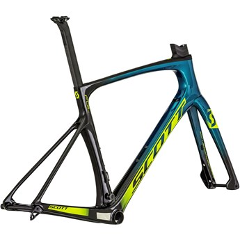 Scott Foil Premium Disc Frameset Team Edition 2019