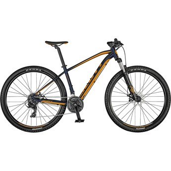 Scott Aspect 970 Stellar Blue 2021