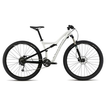 Specialized Rumor FSR 29 White/Emerald Green/Charcoal