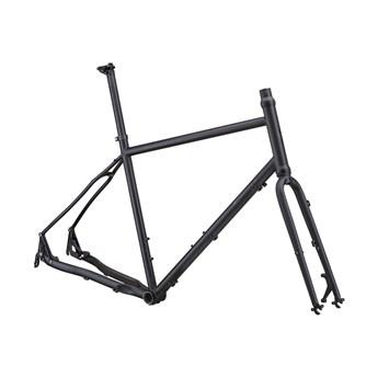 Specialized Awol Comp Frameset (Rampaket) Black/Black