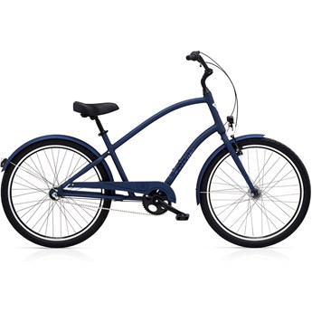 Electra Townie Original 3i EQ Satin Midnight Blue 2019
