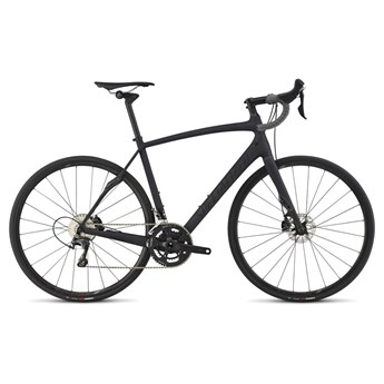 Specialized Roubaix SL4 Comp Disc Project Clean Satin Black
