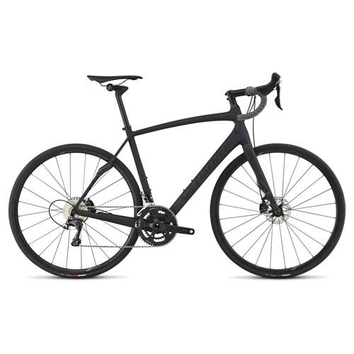 Specialized Roubaix SL4 Comp Disc Black 2015