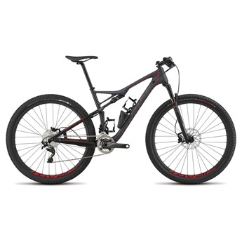 Specialized Epic FSR Expert Carbon 29 Charcoal/Black/Red