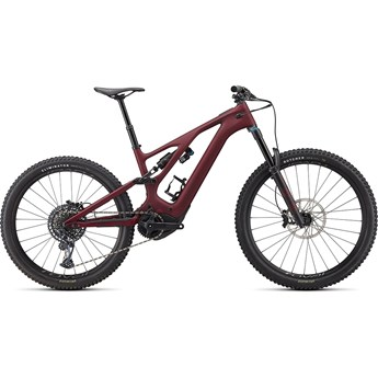 Specialized Levo Expert Carbon Nb Maroon/Black 2022