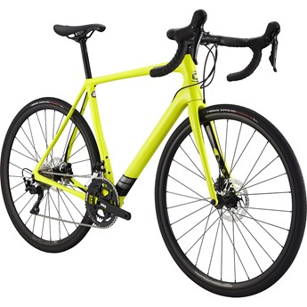 Cannondale Synapse Carbon 105 Nuclear Yellow 2020
