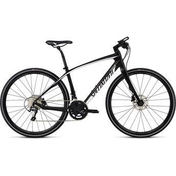 Specialized Vita Comp Carbon Rainbow Black Tint/Metallic White Silver/Flake Silver