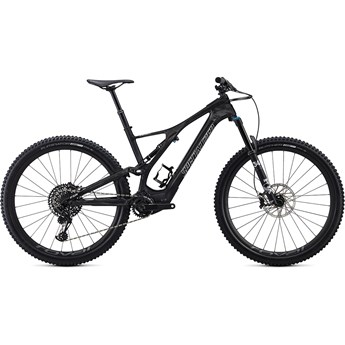 Specialized Levo SL Expert Carbon Carbon/White