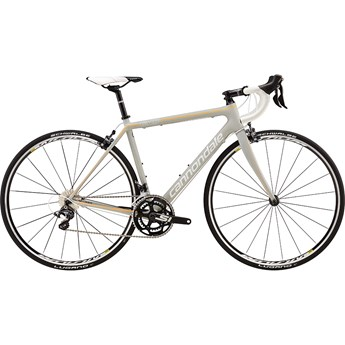 Cannondale Supersix Evo Carbon Women's Ultegra Prm