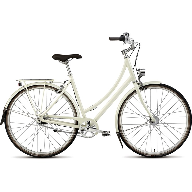 Specialized Daily Elite Step Through Cream Pearl
