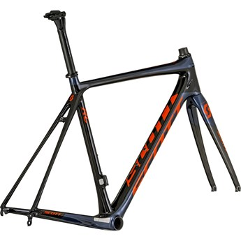 Scott Addict RC 10 HMF Frameset 2018
