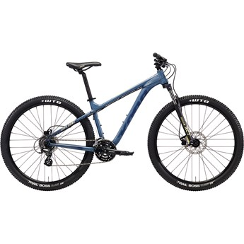 Kona Lava Dome Matt Blue and Dark Blue 2018