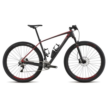 Specialized Stumpjumper Hardtail Expert Carbon 29 Charcoal/Black/Red