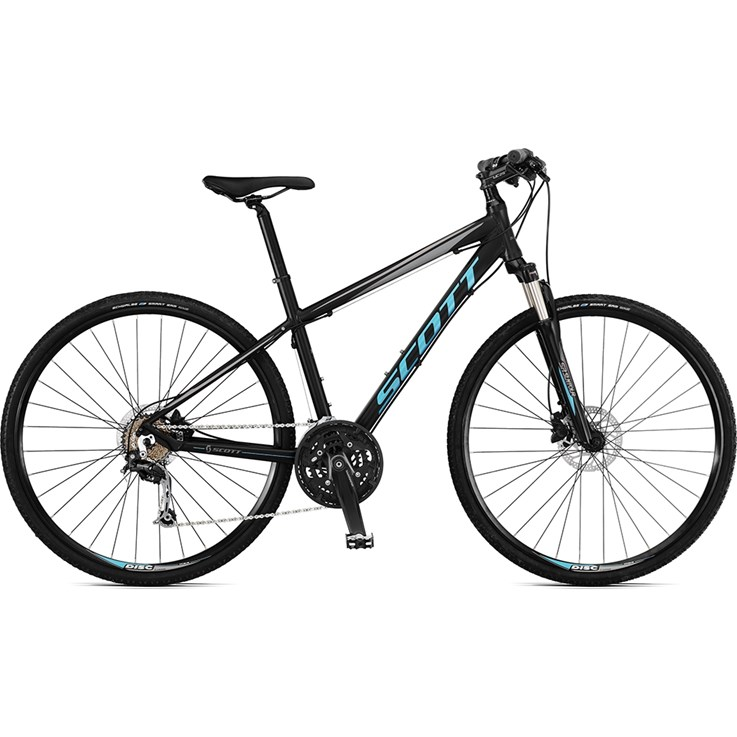 Scott Sportster X30 Solution