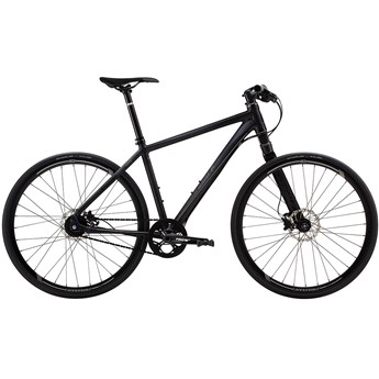 Cannondale Bad Boy Alfine 8 BBQ