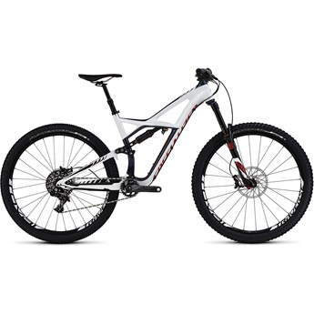 Specialized Enduro FSR Expert Carbon 29 Gloss Navy/White/Rocket Red