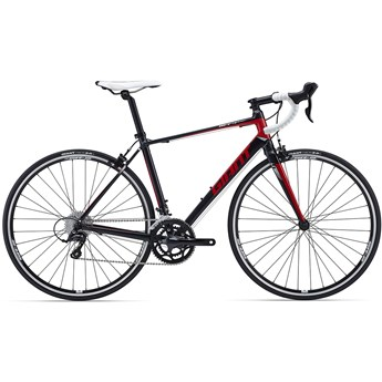 Giant Defy 3 Compact Black