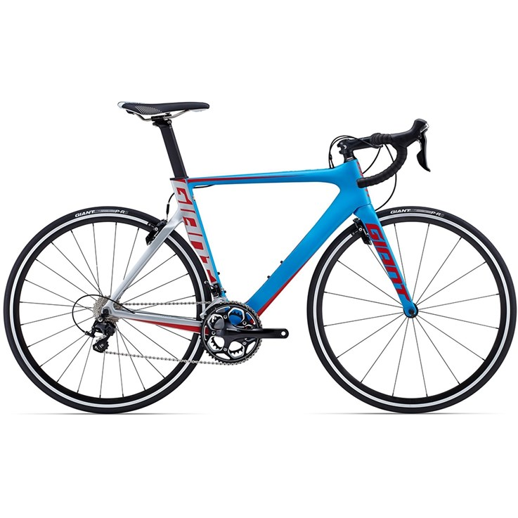 Giant Propel Advanced 2 Blue (Matte/Gloss)