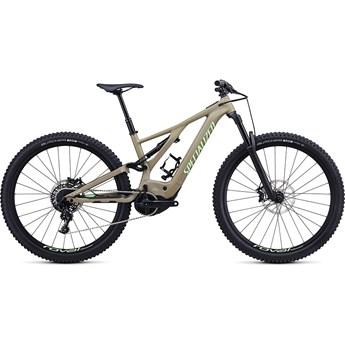 Specialized Levo Men Comp 29 Nb Taupe/Acid Kiwi