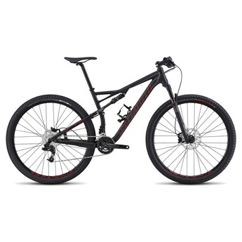 Specialized Epic FSR Comp 29 Black/Red/Charcoal