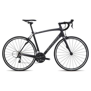 Specialized Roubaix SL4 Triple Carbon/Charcoal