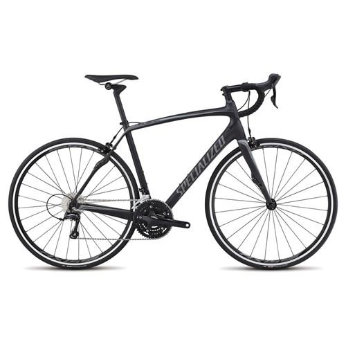 Specialized Roubaix SL4 Triple Carbon/Charcoal