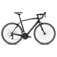 Specialized Roubaix SL4 Triple Carbon/Charcoal 2015