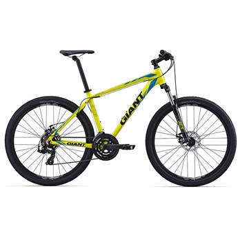 Giant ATX 27.5 2 Yellow 2016