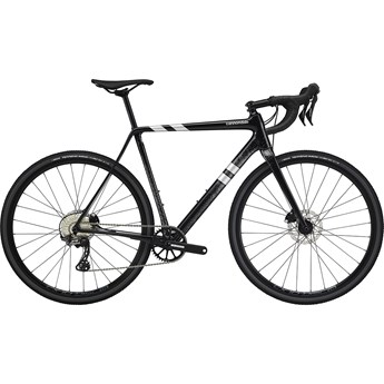 Cannondale CAADX 105 Black Pearl 2020