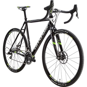 Cannondale Superx Hi-Mod Sram Red Disc Rep