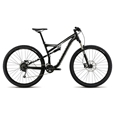 Specialized Camber FSR 29 Black/Dirty White 2015