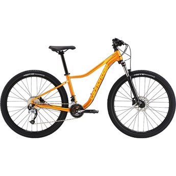Cannondale Trail Womens 3 Orange