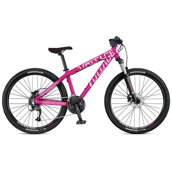 Scott Voltage YZ 20 Rosa/Vit